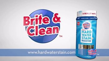 Brite & Clean TV Spot, 'It Simply Works' - Thumbnail 5