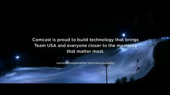 XFINITY X1 Voice Remote TV Spot, 'New Technology' Featuring Danelle Umstead - Thumbnail 9