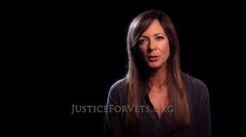 Justice for Vets TV Spot, 'Treatment and Restoration' Feat. Martin Sheen - 15 commercial airings