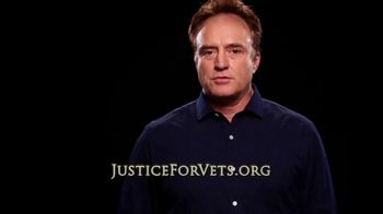 Justice for Vets TV Spot, 'Treatment and Restoration' Feat. Martin Sheen - Thumbnail 6