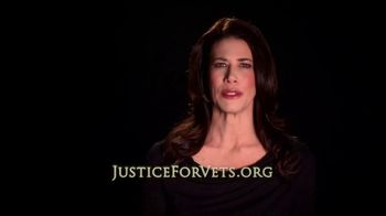 Justice for Vets TV Spot, 'Treatment and Restoration' Feat. Martin Sheen - Thumbnail 8