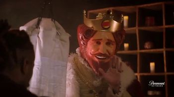 Burger King 2 for $6 TV Spot, 'Paramount Network: Bellator MMA: Training' - 11 commercial airings