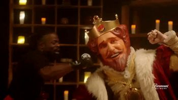 Burger King 2 for $6 TV Spot, 'Paramount Network: Bellator MMA: Training' - Thumbnail 4