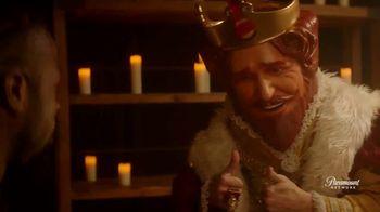 Burger King 2 for $6 TV Spot, 'Paramount Network: Bellator MMA: Training' - Thumbnail 5