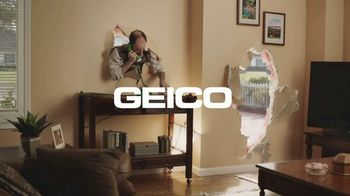 GEICO Homeowners Insurance TV Spot, 'Karate Therapy' - Thumbnail 8