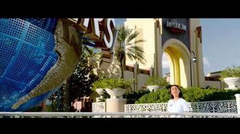 Universal Orlando Resort TV Spot, 'Vacaciones a otro nivel: paquete de cinco noches desde $99 dólares' [Spanish] - Thumbnail 1
