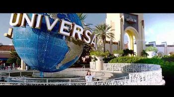 Universal Orlando Resort TV Spot, 'Vacaciones a otro nivel: paquete de cinco noches desde $99 dólares' [Spanish]