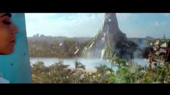 Universal Orlando Resort TV Spot, 'Vacaciones a otro nivel: paquete de cinco noches desde $99 dólares' [Spanish] - Thumbnail 5