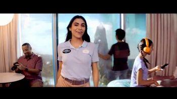 Universal Orlando Resort TV Spot, 'Vacaciones a otro nivel: paquete de cinco noches desde $99 dólares' [Spanish] - Thumbnail 6
