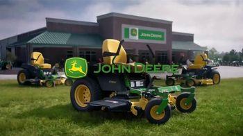 John Deere ZTrak Z540R TV Spot, 'Test Drive: Take Your Turn' - Thumbnail 6