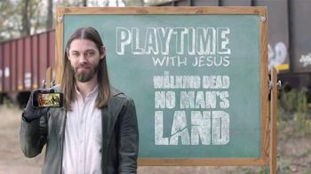 The Walking Dead: No Man's Land TV Spot, 'Playtime With Jesus: Shooter 101' - Thumbnail 1