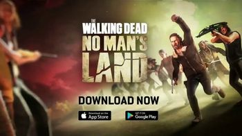 The Walking Dead: No Man's Land TV Spot, 'Playtime With Jesus: Shooter 101' - Thumbnail 7
