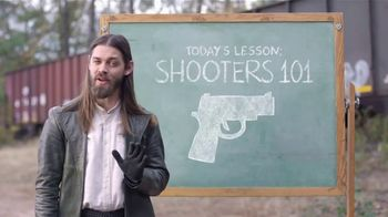 The Walking Dead: No Man's Land TV Spot, 'Playtime With Jesus: Shooter 101' - Thumbnail 3