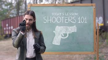 The Walking Dead: No Man's Land TV Spot, 'Playtime With Jesus: Shooter 101' - Thumbnail 4