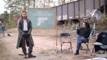 The Walking Dead: No Man's Land TV Spot, 'Playtime With Jesus: Shooter 101' - Thumbnail 6