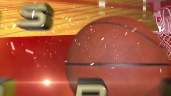 Nissan TV Spot, 'CBS 4 Boston: Tournament Action' [T2] - Thumbnail 1