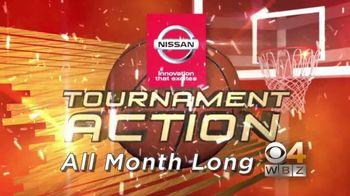Nissan TV Spot, 'CBS 4 Boston: Tournament Action' [T2] - Thumbnail 10
