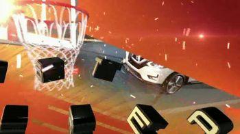 Nissan TV Spot, 'CBS 4 Boston: Tournament Action' [T2] - Thumbnail 2