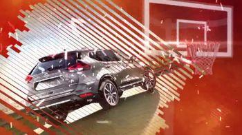Nissan TV Spot, 'CBS 4 Boston: Tournament Action' [T2] - Thumbnail 4