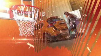 Nissan TV Spot, 'CBS 4 Boston: Tournament Action' [T2] - Thumbnail 5