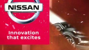 Nissan TV Spot, 'CBS 4 Boston: Tournament Action' [T2] - Thumbnail 6