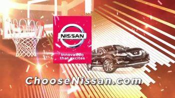Nissan TV Spot, 'CBS 4 Boston: Tournament Action' [T2] - Thumbnail 7