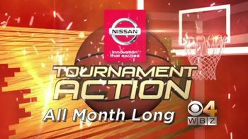 Nissan TV Spot, 'CBS 4 Boston: Tournament Action' [T2] - Thumbnail 8