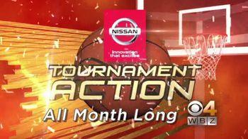 Nissan TV Spot, 'CBS 4 Boston: Tournament Action' [T2] - Thumbnail 9