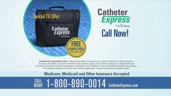 Catheter Express TV Spot, 'Little or No Cost' - Thumbnail 10