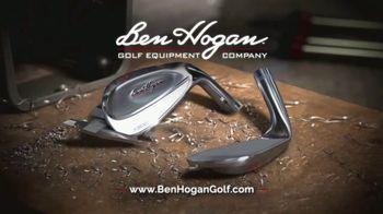 Ben Hogan Golf Equipment Company TV Spot, 'Only the Finest' - Thumbnail 7