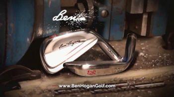 Ben Hogan Golf Equipment Company TV Spot, 'Only the Finest' - Thumbnail 1