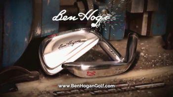 Ben Hogan Golf Equipment Company TV Spot, 'Only the Finest' - Thumbnail 2