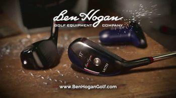 Ben Hogan Golf Equipment Company TV Spot, 'Only the Finest' - Thumbnail 3