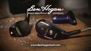 Ben Hogan Golf Equipment Company TV Spot, 'Only the Finest'
