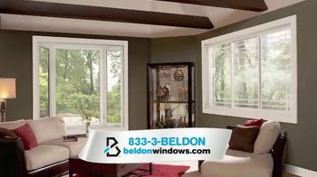 Beldon Windows TV Spot, 'Top-Quality Windows' - Thumbnail 1