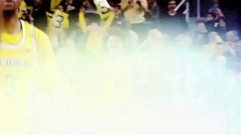 Michigan Athletics TV Spot, 'Get in on the Action' - Thumbnail 10