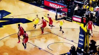 Michigan Athletics TV Spot, 'Get in on the Action' - Thumbnail 2