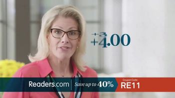 Readers.com TV Spot, 'Always a Great Selection' - Thumbnail 5