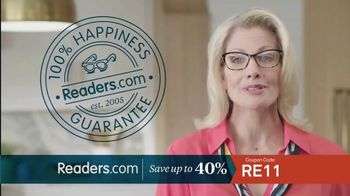Readers.com TV Spot, 'Always a Great Selection' - Thumbnail 9