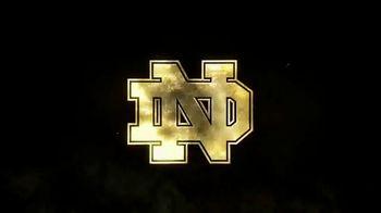Northwestern University TV Spot, 'The Best Home Schedule'