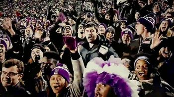 Northwestern University TV Spot, 'The Best Home Schedule'