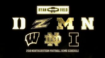 Northwestern University TV Spot, 'The Best Home Schedule' - Thumbnail 8
