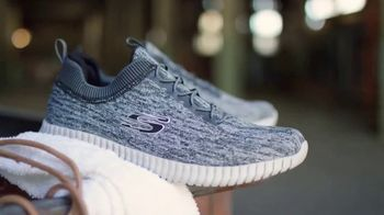 SKECHERS SportKnits TV Spot, 'Breathable and Lightweight' - Thumbnail 9