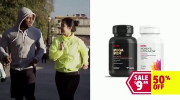 GNC Lowest Prices of the Season Sale TV Spot, 'Your Favorite Items' - Thumbnail 7