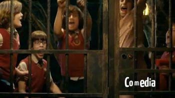 FlixLatino TV Spot, 'Más de 250 películas: acción y comedia' [Spanish] - Thumbnail 8