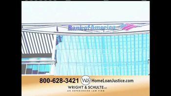 Wright & Schulte, LLC TV Spot, 'Bank of America Home Loans' - Thumbnail 1