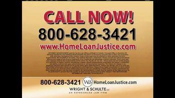 Wright & Schulte, LLC TV Spot, 'Bank of America Home Loans' - Thumbnail 9