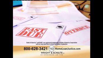 Wright & Schulte, LLC TV Spot, 'Bank of America Home Loans' - Thumbnail 2