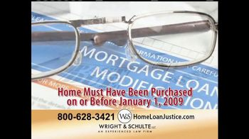 Wright & Schulte, LLC TV Spot, 'Bank of America Home Loans' - Thumbnail 3