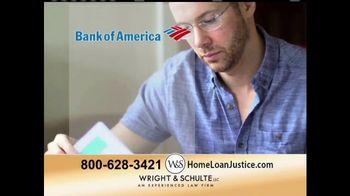 Wright & Schulte, LLC TV Spot, 'Bank of America Home Loans' - Thumbnail 4